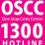 ศูนย์ช่วยเหลือสังคม (OSCC)
